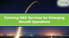 Evolving NAS Services for Emerging Aircraft Operations