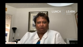 YAP Lunch & Learn with the FAA's Pamela Whitley